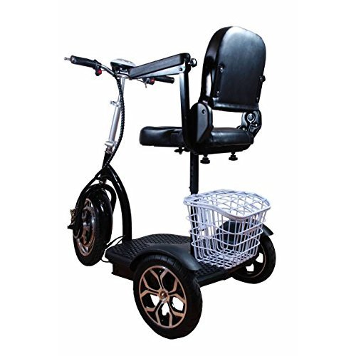 tricycle lectrique id al pour personnes handicap es mobilit r duite livraison imm diate. Black Bedroom Furniture Sets. Home Design Ideas