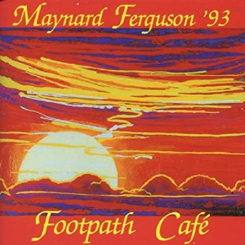 Footpath Cafe [Import