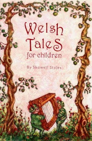 Welsh Tales for Children