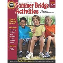 Summer Bridge Activities(r), Grades 6 - 7