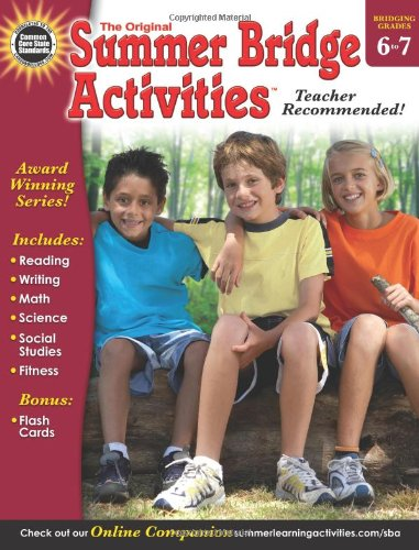 Summer-Bridge-Activities-6-7