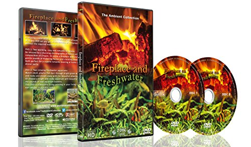 fire-dvd-and-fresh-fish-dvd-2-dvd-set-fireplace-and-freshwater-a-relaxing-combination-of-cozy-firepl