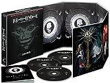 Death Note Edición Coleccionista Blu-Ray España