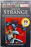 Die offizielle Marvel-Comic-Sammlung Classic III: Doctor Strange - Ein namenloses Land, eine zeitlose Zeit
