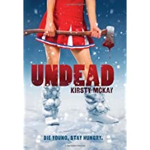 Undead by Kirsty McKay (2012-09-01)