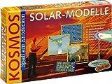 Kosmos Solar-Modelle (Baukasten)