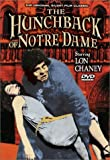 Hunchback of Notre Dame (Silent) (DVD) (1923) (All Regions) (NTSC) (US Import) [2023]