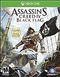 Ubisoft Assassins Creed IV Black Flag