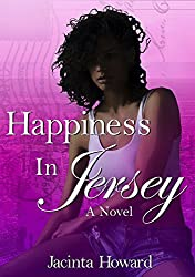 Happiness in Jersey (The Prototype Book 1)