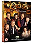 Cheers - Complete Season 11 (The Fina...