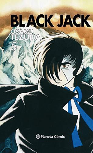 Black Jack nº 05/08 (Biblioteca Tezuka, Band 5)