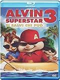 Alvin Superstar 3 - Si salvi chi può!(+DVD+digital copy) [Blu-ray] [IT Import] - Jonathan Aibel, Glenn BergerJason Lee, David Cross, Jenny Slate, Michael P. Northey, Sophia Aguiar