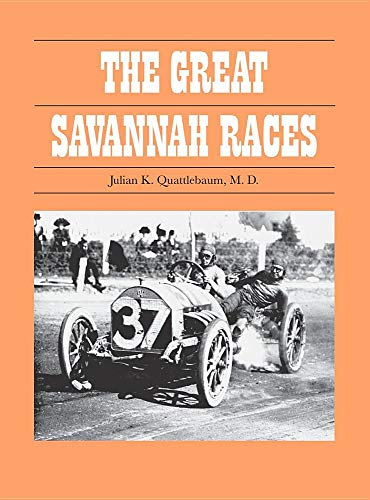 Great Savannah Races por Julian Quattlebaum