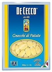 De Cecco Potato Gnocchi, 500 g