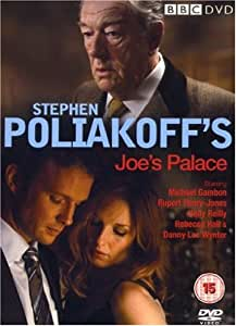 Joe's Palace (BBC) [DVD][2007]