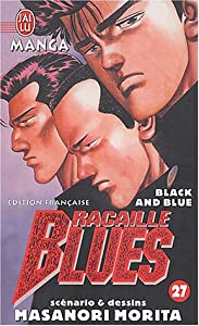 Racaille Blues Edition simple Tome 27