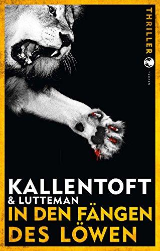 Buchseite und Rezensionen zu 'In den Fängen des Löwen: Thriller' von Mons Kallentoft