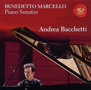 Benedetto Marcello, Piano Sonatas