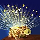 Mookie 2307 Pillow Pet Dream Lite - Jolly Giraffe