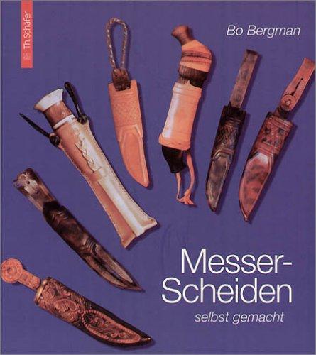 Messer-Scheiden selbst gemacht
