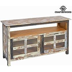 Aparador vintage 2 puertas - Colección Poetic by Craften Wood