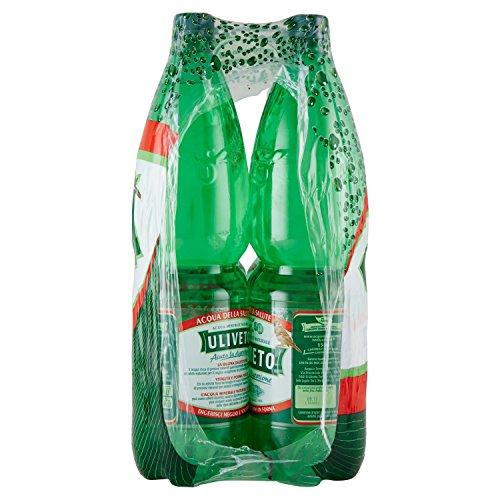 Uliveto Acqua Minerale Naturale 1.5L (Confezione