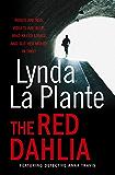 The Red Dahlia (Anna Travis series Book 2)