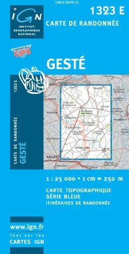 Geste GPS: Ign1323e