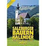 Salzburger Bauernkalender 2017: Zeit zum Innehalten