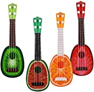 Sunsky Guitars & Strings Toys  6 Years & Above,Mul