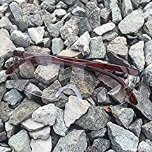 Hanbaili Anteojos presbiciados, 250 ° Mujeres Hombres Gafas presbiciadas flexibles Lentes de lectura Lentes Gafas