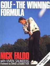 Golf: The Winning Formula by Nick Faldo (1997-12-29)