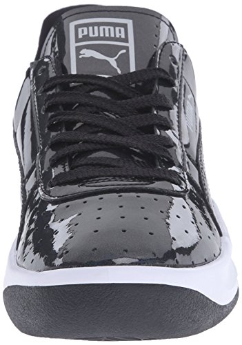 Puma GV Special Iridescent Synthétique Baskets Black-Black