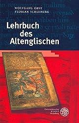 Lehrbuch des Altenglischen (Sprachwissenschaftliche Studienbücher)