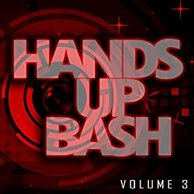 Various Artists-Hands Up Bash Vol. 3