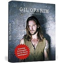 GIL OFARIM: Fotografien von Ina Bohnsack. Einmalige Erstausgabe: Von Gil Ofarim handsigniert!