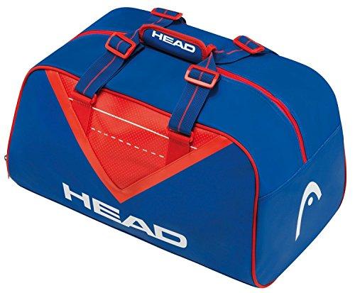 HEAD 4 Majors Club Bag Sporttaschen blau