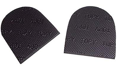 Talons Chaussures Femme Topy (La Paire) Ref 26 : 55mm de long X 51mm de large