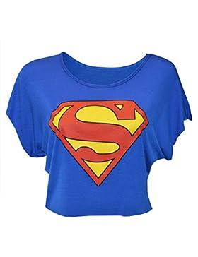 MyMixTrendz - Camiseta sin mangas - para mujer