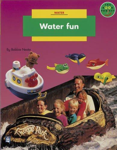 Water Fun: Non-fiction 2 (Longman Book Project)