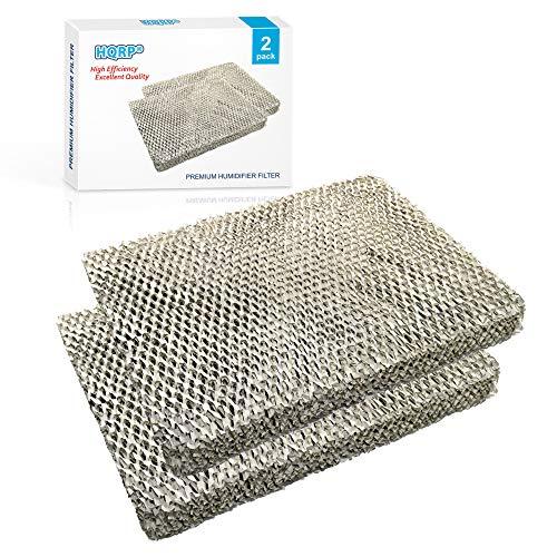 HQRP Wasser-Filter Pad für Trane/American Standard baypad02a1310a; humd300a/humd500a/thumd300aba00b/thumd500apa00b Luftbefeuchter Untersetzer -