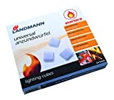 Landmann 0144 Universal Anzündwürfel