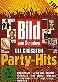 Various Artists - BamS: Die größten Party-Hits [3 DVDs]