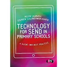 Technology for SEND in Primary Schools: A guide for best practice