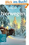 Lonely Planet Reiseführer Norwegen (L...
