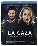 La Caza (The Fall) Temporada 1 Blu-ray España