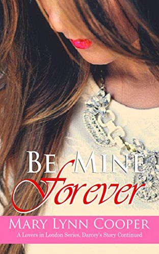 A Golden Forever (The Forever Series Book 2)