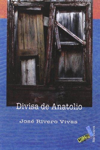 Divisa de Anatolio Cover Image