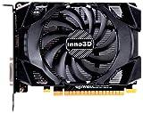 INNO3D GeForce GTX 1050 Ti Twin X2 - 4