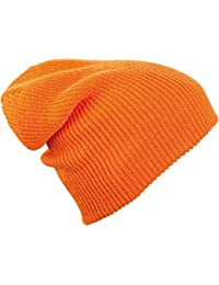 815c2b8fbe8 MB Oversized Baggy Fit Slouch Style Beanie Beany Cap - 6 New Colours